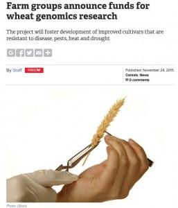 Genomics MB Coop