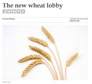 New Wheat Lobby
